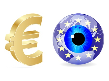 european union Stock Vector - 10288669