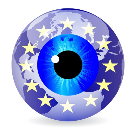 eu: eye of eu