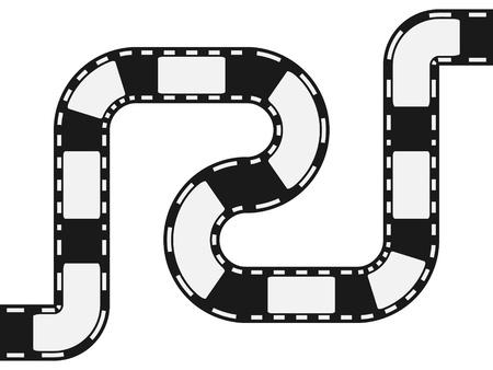 filmstripe circuit