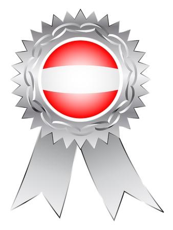 austrian: austrian medal
