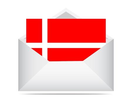 letter of denmark