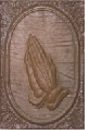 sinner: Praying hands  Illustration