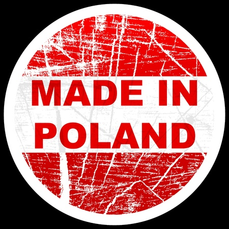 manufacturer: made in poland