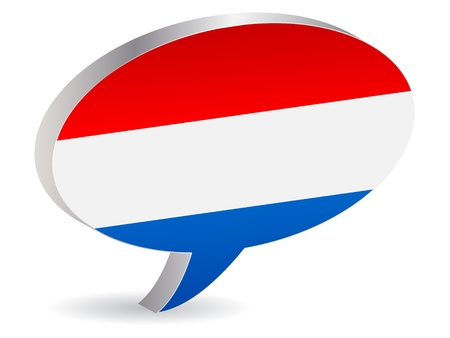 discussion forum: flag of holland