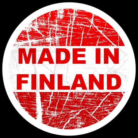 made in finland:  made in  finland