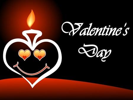 Valentine Stock Vector - 10497276