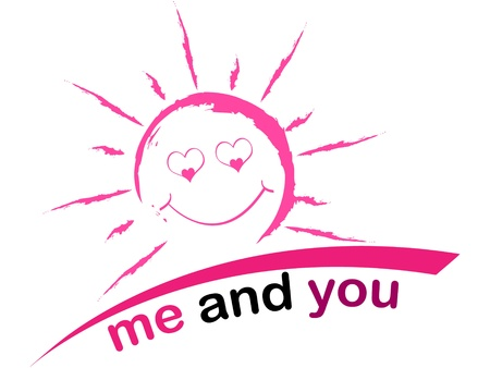 you: Nous aimons le soleil