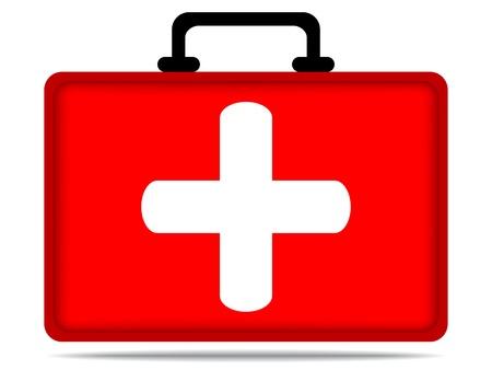 emergencia: emergencias herramientas vectoriales ilustraci�n