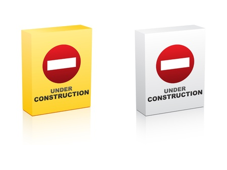 under construction icon: under construction icon
