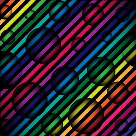 Colorful background  Stock Vector - 10740820