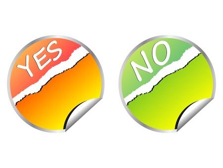 spoil: validation stickers vector illustration