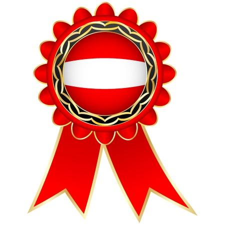 austrian medal