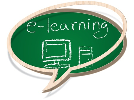 online learning: e-learning