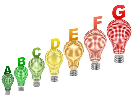 clasificacion: Clasificaci�n energ�tica
