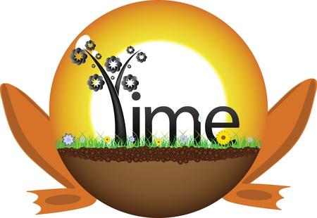 cronologia: tiempo de diseño