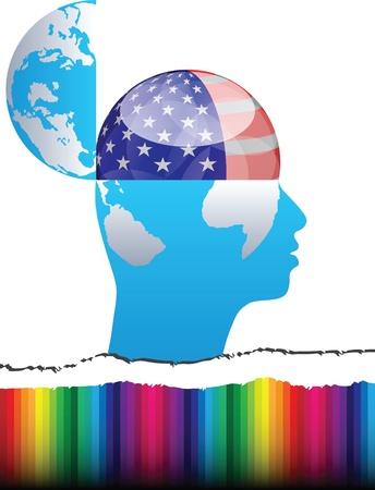 work worker workforce world: open mind design