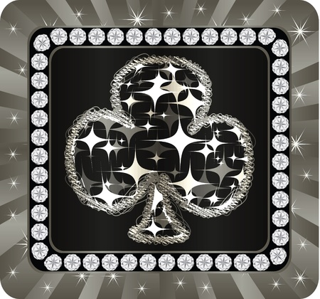 poker element  Vector
