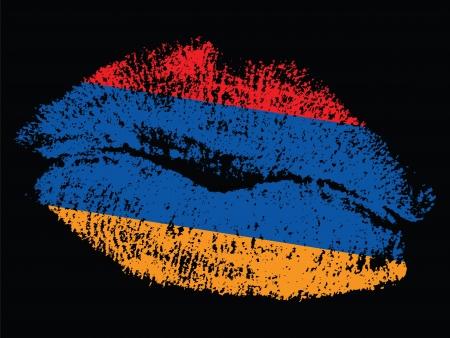 bacio armenian