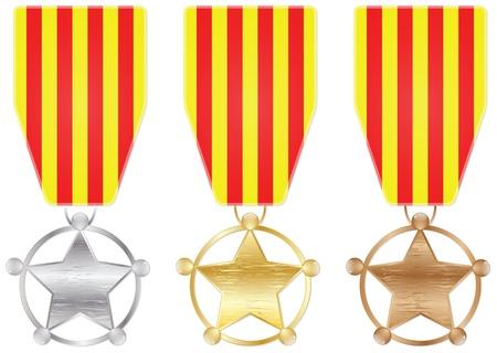catalonia: catalonia medals