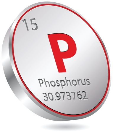 primordial: phosphorus element