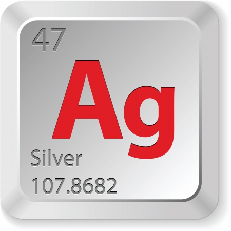 silver element