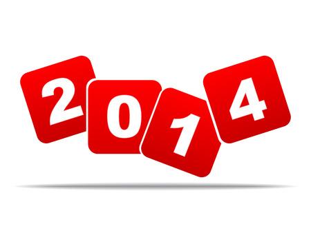 2014 yaer