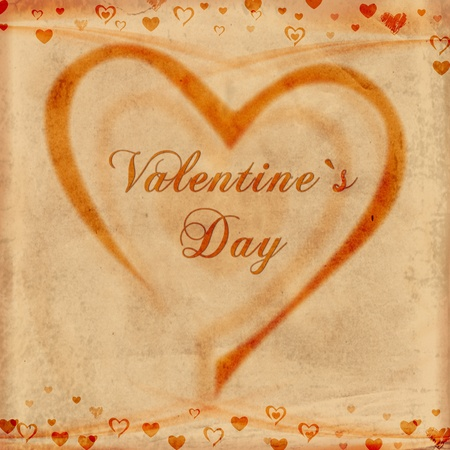 text valentine photo