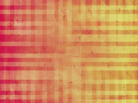 pastel colour: abstract background crossing lines over old paper