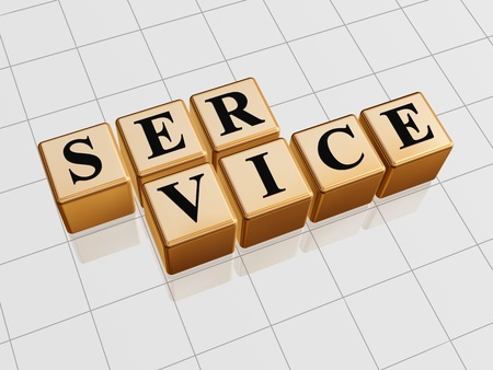 Personal services statement of work