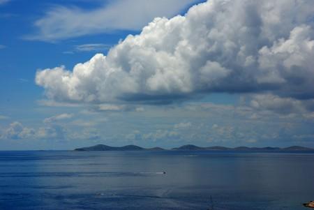 Kornati is a unique island group in the Mediterranean. Stock Photo - 4087743