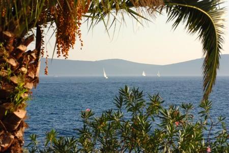 kornati: Kornati � un gruppo di isola unica nel Mediterraneo.