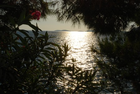 kornati: Kornati � un gruppo unico in un'isola del Mediterraneo.