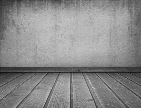 Empty a grey  Interior photo