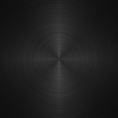black metallic background: black metallic background Stock Photo