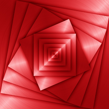 decorration: red abstract background