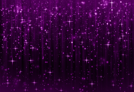 christmas background purple Фото со стока