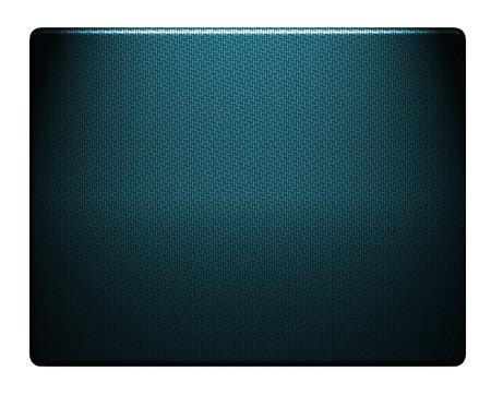 blue carbon plate photo