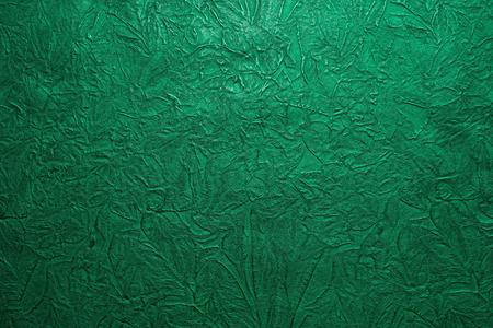 tooled leather: