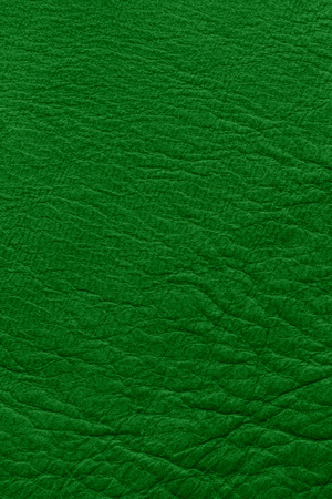 cracklier: leather texture green Stock Photo