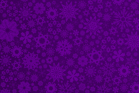 lila: christmas background purple Stock Photo