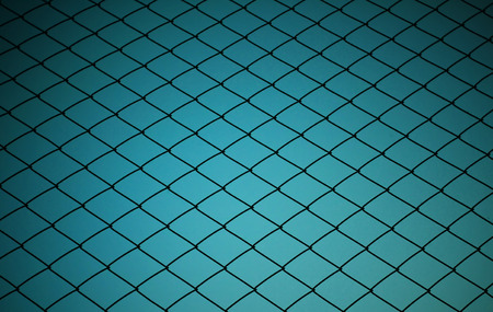 penal: grid background