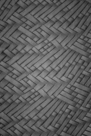tooled: weaved background