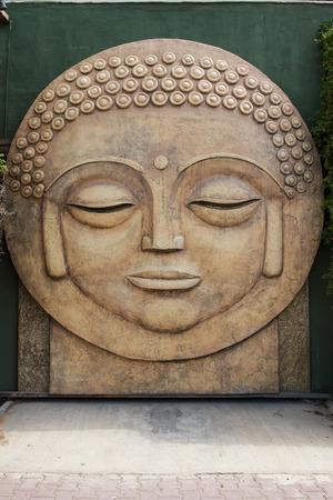 budha: budha background