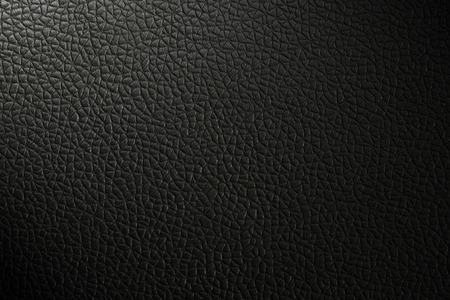 black leather texture: black leather background