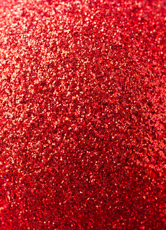 red blur: abstract red background Stock Photo