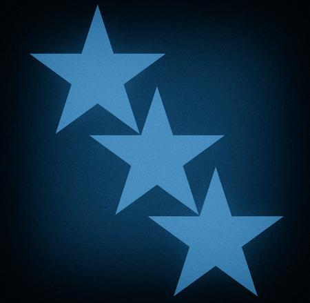 stelle blu: stelle blu