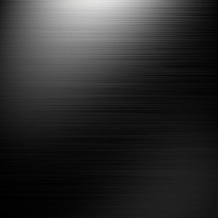 zwart metaal Stockfoto