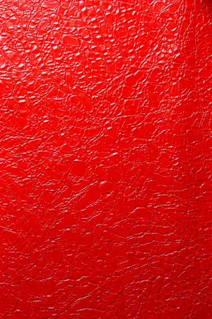 leathern: Red abstract background