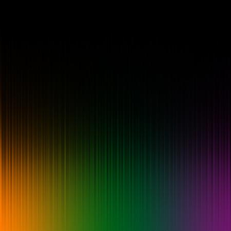 hypnotise: Color lines background