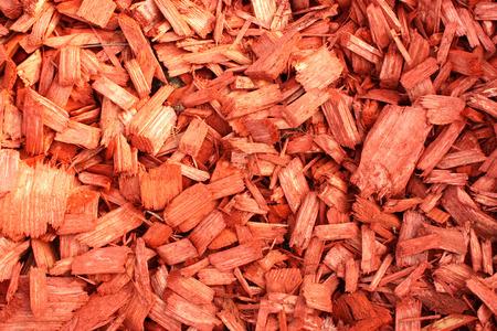paillis: Les copeaux de bois ou paillis pour le jardin